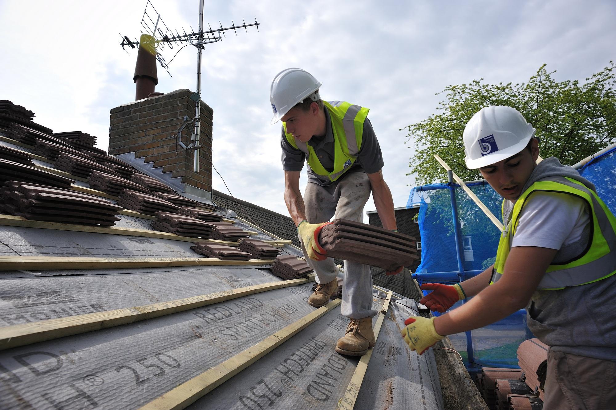 Breyer Group roof repairs 1mbPJC_7399