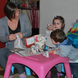 Case Study Ginnettes Childminding