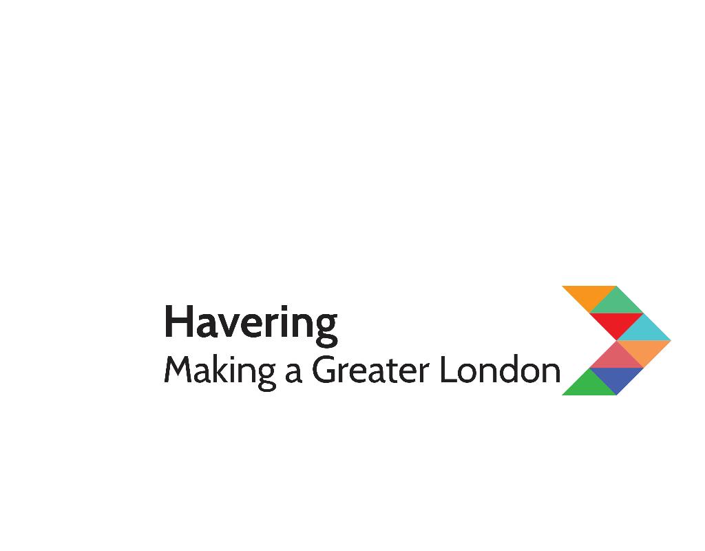 Havering-vision-banner